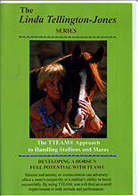 The TTEAM Approach to Handling Stallions and Mares by Linda Tellington-Jones