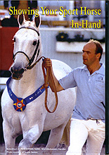 Show Your Sport Horse in Hand  by USDF