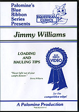 Loading and Hauling Tips by Jimmy Williams