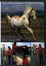How to Identify and Release Your Horse's Pain Points by Lorrie Bracaloni