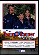 The Team O'Connor Technique  by David/Karen O Connor