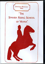 The Spanish Riding School of Vienna by Spanish Riding School
