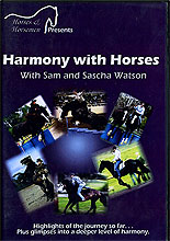 Harmony With Horses  by Sam & Sascha Watson