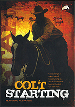 Colt Starting by Pat & Linda Parelli
