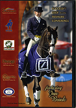 Succeed/USDF FEI-Level Trainers' Conference featuring Jan Brink  by USDF