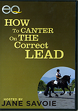 How to Canter on the Correct Lead by Jane Savoie