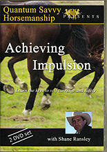 Achieving Impulsion by Shane Ransley