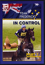 Team Fredericks -  In Control Part 1 by Team Fredericks