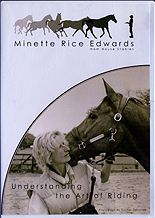 Understanding the Art of Riding by Minette Rice Edwards