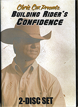 Building Riders Confidence by Chris Cox