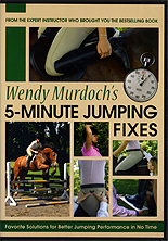 5-minute Jump Fixes by Wendy Murdoch