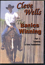 Training a Firm Foundation: Part 1 by Cleve Wells