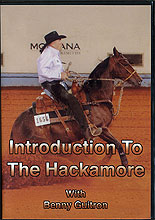 Introduction to the Hackamore by Benny Guitron