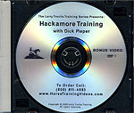 Hackamore (Bosal) Training by Dick Pieper