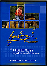 Lightness : The Path to Connection Continues by Ryan Gingerich