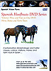 Spanish Hoofbeats Volume 3 and 4 : Horse Shows and Farm Tours by Spanish Vision
