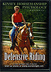 Defensive Riding on the Trail by Mike Kinsey