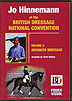 Jo Hinnemann at the British Dressage National Convention : Advanced Dressage by Jo Hinnemann