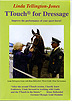 TTouch for Dressage Horses by Linda Tellington-Jones