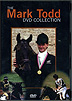 Eventing Master Mark Todd 3 DVD Collection: Flatwork, Show Jumping, Cross Country Training and More by Mark Todd