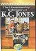The Horsemanship Techniques of K.C. Jones by KC Jones