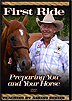 First Ride: Preparing You and Your Horse by Sam Powell