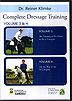 Complete Dressage Training - Volume 3 & 4 by Dr. Reiner Klimke