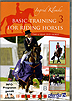 Basic Training For Riding Horses Volume 3 - The 6 Year Old Horse by Ingrid Klimke