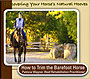 How to Trim the Barefoot Horse by Patricia Wagner