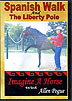 Spanish Walk and the Liberty Pole by Allen Pogue