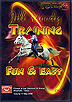 Training Fun and Easy by Jill Moody