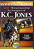 More Horsemanship Techniques of K.C. Jones by KC Jones