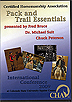 Pack and Trail Essentials  by CHA Horsemanship