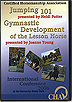 Jumping 101 and Gymnastic Development of the Lesson Horse by CHA Horsemanship