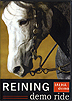Reining Demo IALHA National Show - The discipline of reining in the Andalusian breed by Steve Kutie