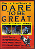 Dare To Be Great in Bull Riding by Gary Leffew