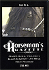 The Horseman's Gazette - Issue No.16 - Fall 2013 by Eclectic Horseman