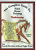 The Complete Guide to Trick Horse Training: Volume 3 by Carole Fletcher