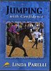 Jumping with Confidence by Pat & Linda Parelli