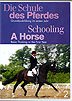 Schooling a Horse Part 2 - Basic Training in the First Year by Rudolf Zeilinger