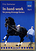 In Hand Work for Young Dressage Horses : Part 1 by Fritz Stahlecker