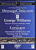 George Williams Riding & Lecturing Lothario  by George Williams