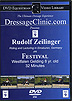 Rudolf Zeilinger Riding & Lecturing on Festival  by Rudolf Zeilinger