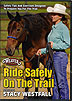 Ride Safely on the Trail by Stacy Westfall